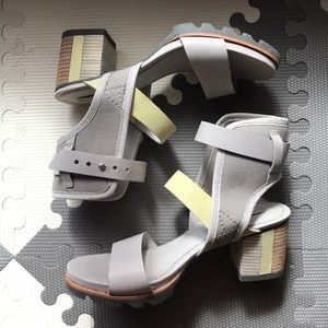 Sorel Addington Cuff Sandal